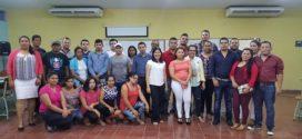 Nueva directiva de la Comisión de la Juventud Trabajadora C.G.T. 2017