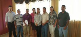 Se firma primer CONTRATO COLECTIVO de condiciones de trabajo entre SITRAGENESIS y la empresa GENESIS APPAREL S. DE R.L. DE C.V sindicato afiliado a Fesitratemash/CGT.