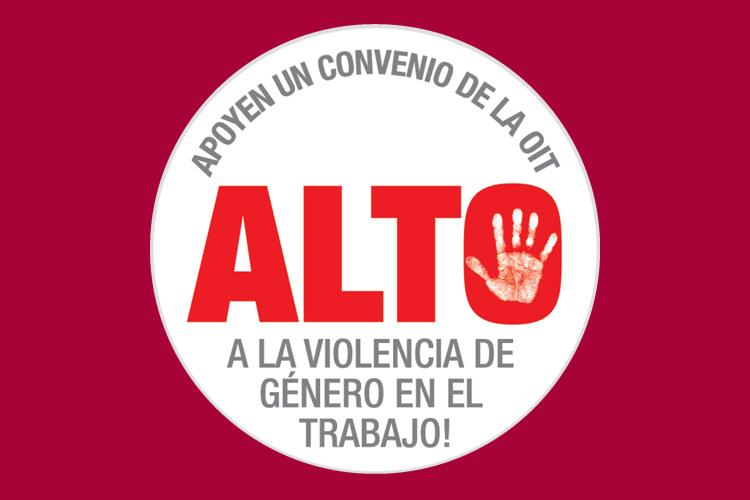 VIOLENCIA DE GÉNERO EN EL TRABAJO